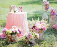 Сценарий свадебной церемонии