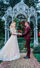 Выездная регистрация брака в Минске сентябрь 2016