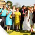 Отзыв о свадебном регистраторе